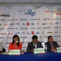Presentan Medio Maratón Zapopan 2011