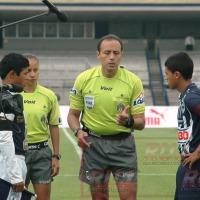 Se retira Jorge Eduardo Gasso del arbitraje