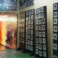 Galería del Deporte en Actopan